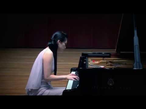 Jenna Sung plays Granados Quejas o la Maja y el Ruiseñor, The Maiden and the Nightingale