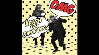 Arash OMG Feat Snoop Dogg Audio