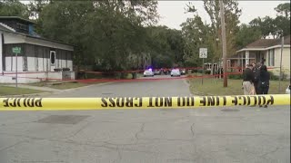 One man shot in East Savannah