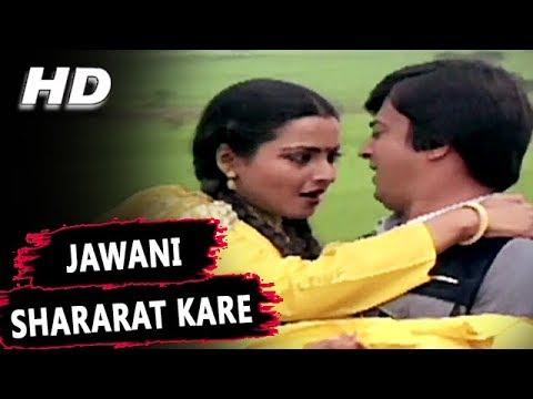 Jawani Shararat Kare | Asha Bhosle,...