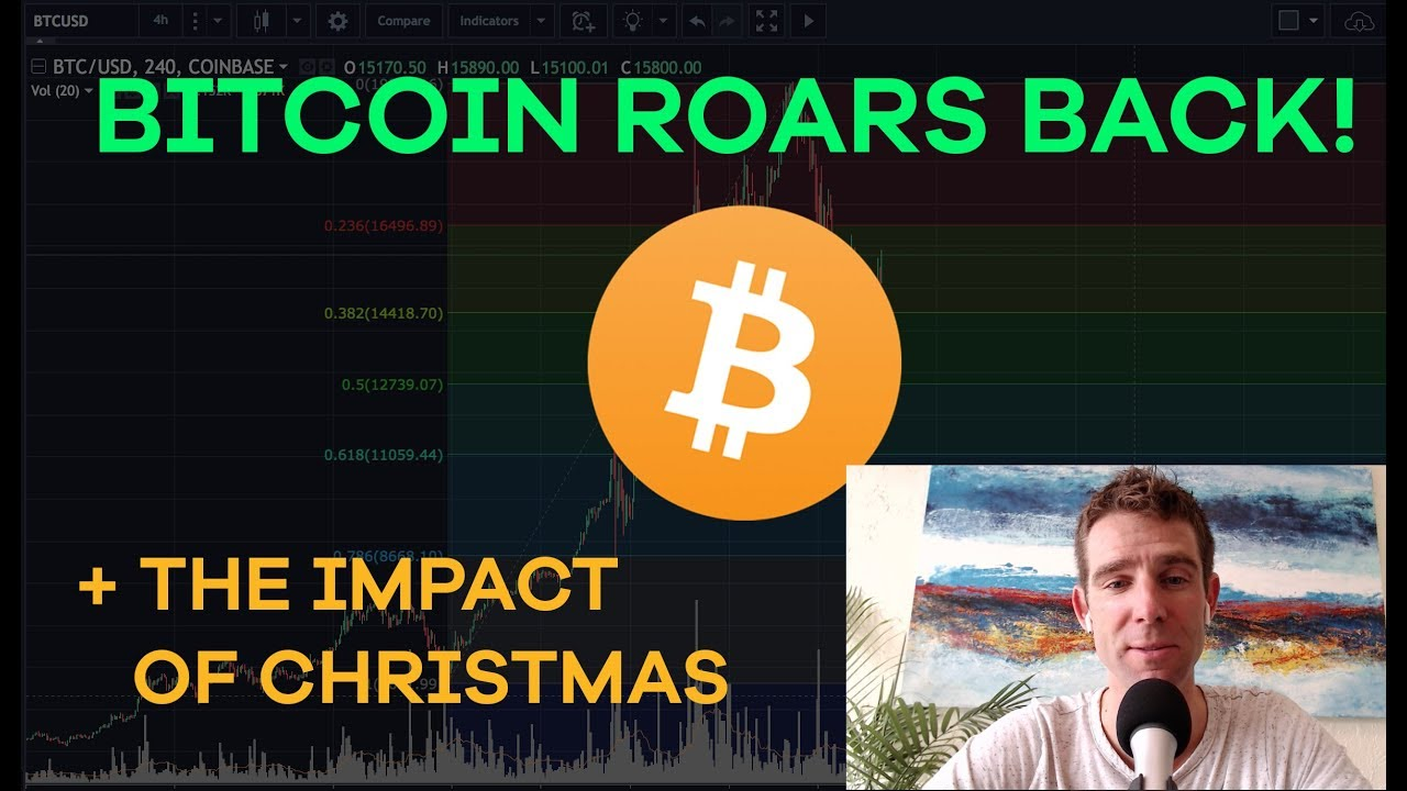 bitcoin-comes-back-christmas-impact-litecoin-mcafee-pumps-binance-tax-harvesting-cmtv-ep113