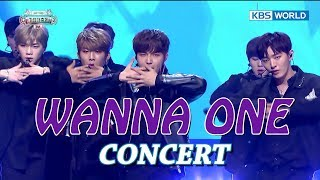 WANNA ONE CONCERT | 워너원 콘서트 [SUB: ENG/CHN/2017 KBS Song Festival(가요대축제)]