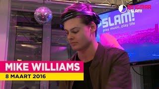 Mike Williams (DJ-set) | Bij Igmar