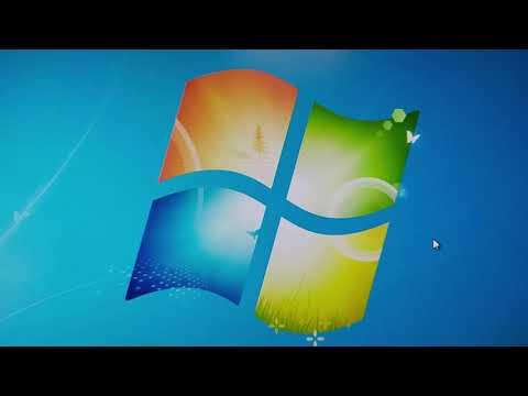 Инструкция по (пере) Установке Windows 7 профессиональная с диска