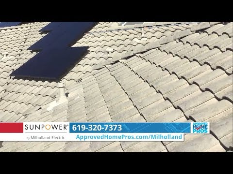 Don't Let Your Roof Get Damaged When Adding Solar Panels