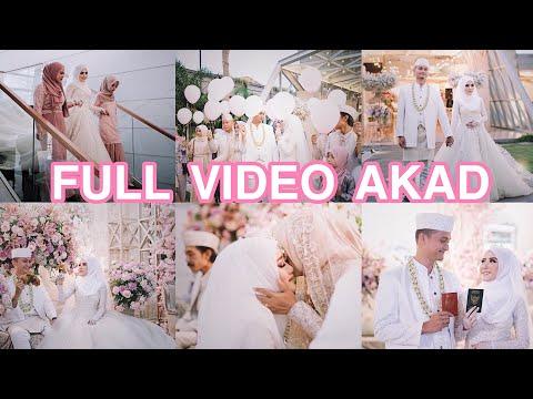 FULL VIDEO AKAD - Shafira Eden
