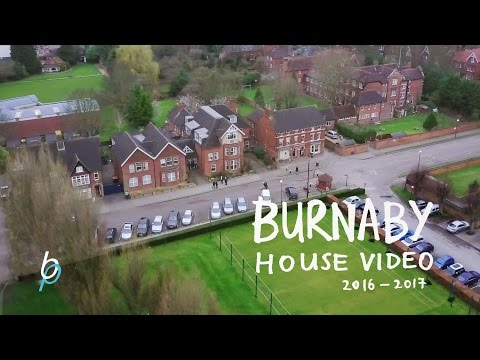 Bedford School Burnaby House Video 2016 - 2017