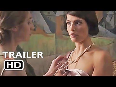 VITA AND VIRGINIA Official Trailer 2 (2019) Gemma Arterton, Elizabeth Debicki Movie