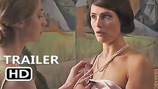 VITA AND VIRGINIA Official Trailer 2 (2019) Gemma Arterton, Elizabeth Debicki Movie
