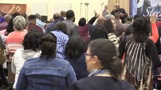 """An Unusual Way to your Destination"" - Bishop Sherman Merritt - PAL CAMP 2020"