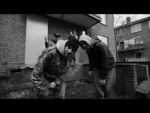 Propo'88 & BlabberMouf  - Shit Iz Buttah OFFICIAL MUSIC VIDEO (Da Shogunz 2013)