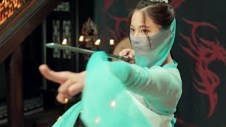Female Assassin (御龙王妃, 2019) chinese wuxia action trailer