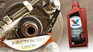 Valvoline 75W80 Jak skutecznie olej przekładniowy chroni skrzynie?