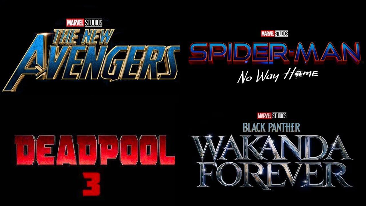 Download Spider-Man No Way Home, Avengers 5, Deadpool 3, Black Panther 2 & Trailer Updates!