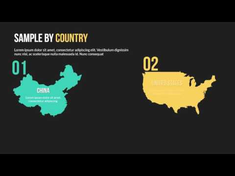 After effects tutorial world map infographics animation map world infographic keynote map gumiabroncs Choice Image