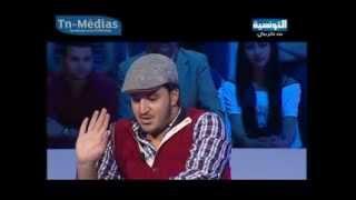 برنامج كلام الناس : 22-10-2012 - جزء 2 : بنديرمان