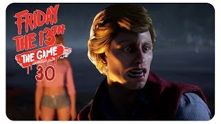 Fahrt in den Tod #30 Friday the 13th: The Game [deutsch] - Gameplay Together