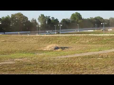 Hartford Motor Speedway MTS Heat Race 7/12/2019