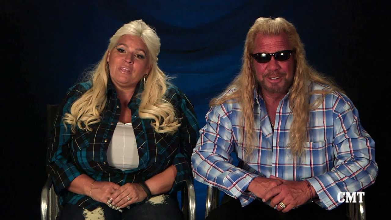 Cmt 39 s dog and beth on the hunt what to expect in season for How many kids do dog and beth have