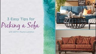 How to Order a Sofa Online
