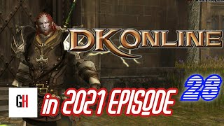 DK Online In 2021