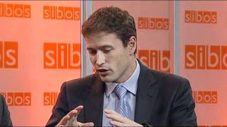 Sibos TV - Standards Forum - ISO 20022, Market Practice and Innovation
