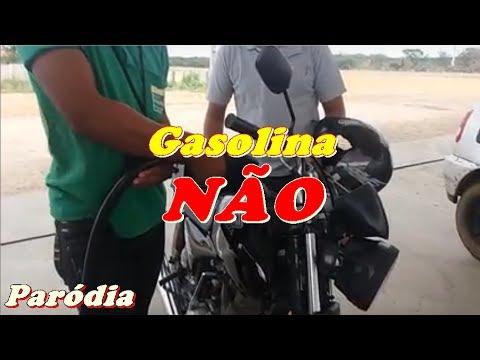 Gasolina não, gasolina não! 1