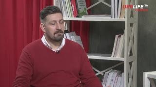 Ефір на UKRLIFE TV 09 11 2017