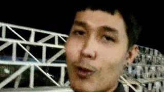 ไปงาน  XO SOUPED UP THAILAND RECORDS 2010