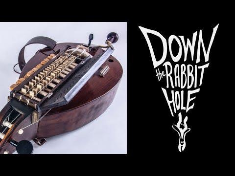 The Hurdy Gurdy | Down the Rabbit Hole