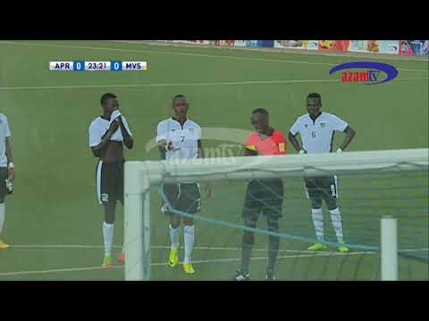 ARPL 18-19: APR FC  0 - 1 MUKURA VICTORY (Goal/Igitego)