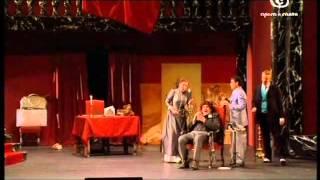 Donizetti Don Pasquale sottotitoli in italiano