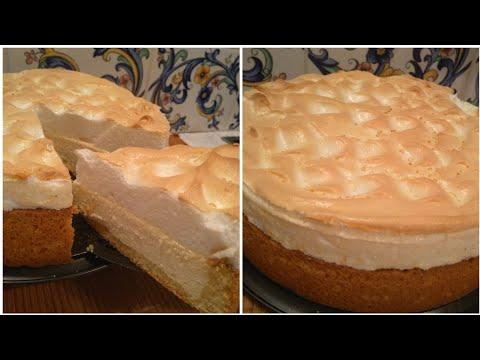 Творожный пирог неповторимый