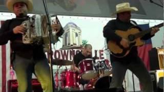 Los Tejano Boys - Ranchera Popurri