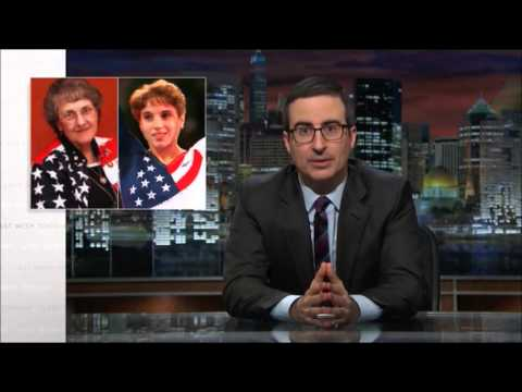 Texas Republicans : Last Week Tonight With John Oliver