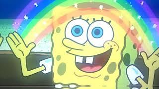 Video Edit Spongebob