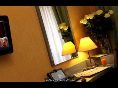 Hotel Zefiro ★ Milan, Italy
