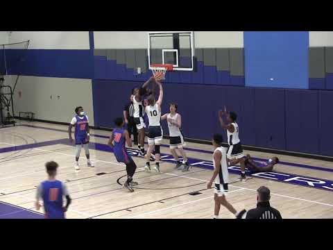 Men's Basketball VS Spoon River College Game Highlights (01/19/21)