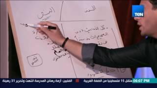 الخريطة - إسلام بحيري: هناك حديثين للبخاري ومسلم ان والدي الرسول كفار في النار وهذا مخالف للقرآن
