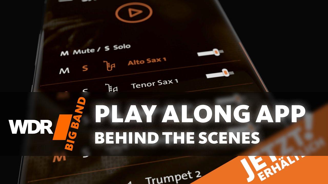 Wdr Big Band Play Along App