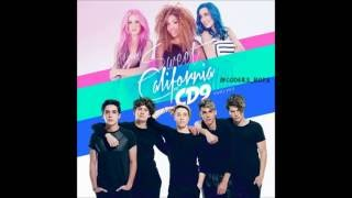 Vuelves - Sweet California ft CD9