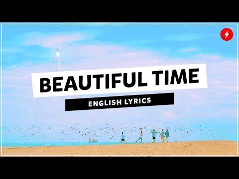 [ENG LYRICS] NCT DREAM - Beautiful Time