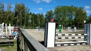 Gas Mark och Meja Sörlin LC