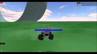 ROBLOX: Making the BIG LOOP