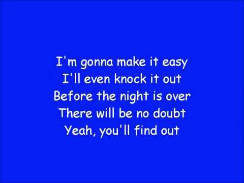 New Edition-My Secret Lyrics