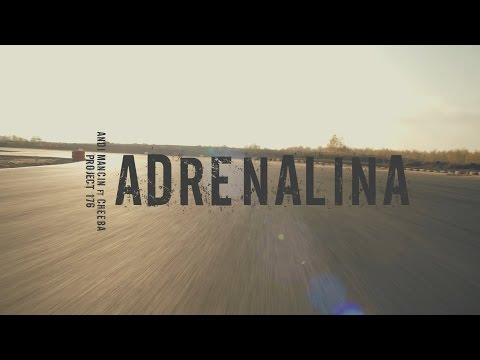 PROJECT176 Andi Mancin feat. Cheeba - Adrenalina