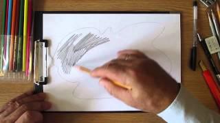 Графические материалы и инструменты. Урок 1