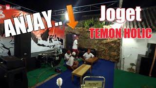Part 2 Lelur Squard Joget Temon Holic Drama