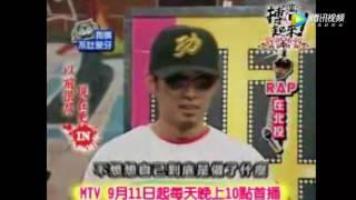 《中國有嘻哈》熱狗vs茶米1v1 battle 熱狗早期跟茶米的差距已經很大了 [舊片]
