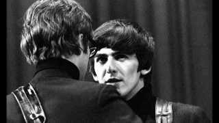 George Harrison-All Those Years Ago HD (Subtitulada en Español)